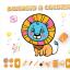 پروژه کامل – بازی رنگ آمیزی