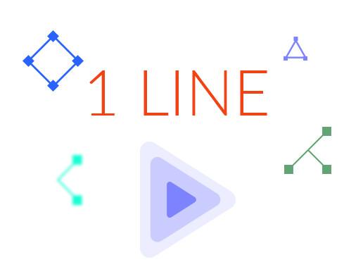 دانلود سورس کد بازی ۱LINE one-stroke