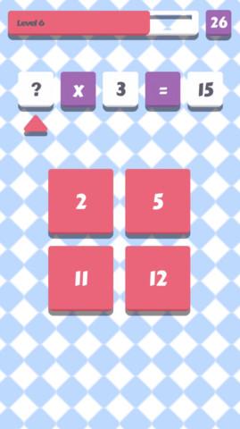 دانلود بازی آموزشی Math Game Brain