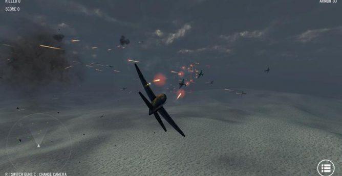 دانلود پکیج Air Strike Starter Kit