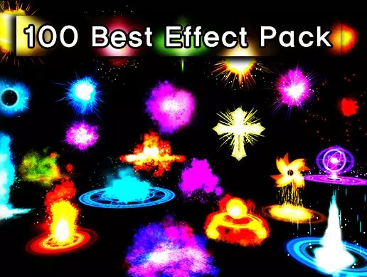 Best Effects Pack